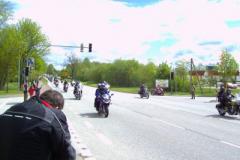 Bikergottesdienst 2005